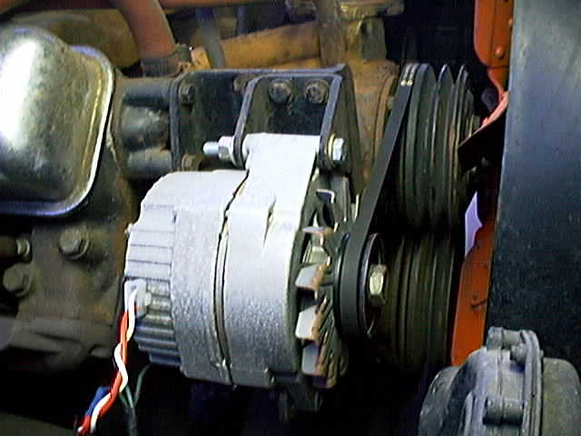 install a gm 3 wire alternator on an r1 avanti think the wiring details were on bob johnstone s but the honda alt page has been redone and my old gm alternator tech is now gone bob
